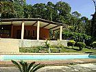 Chacara piscina casa campo tanque churrasqueira apenas r$ 290 mil!