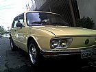 brasilia 74 amarela 1.6 gasolina carb. simples