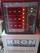Multimedidor De Energia Saida Rs-485 Kron - Mult-k