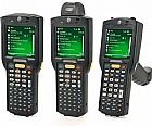 Coletor De Dados Motorola Mc3190 R Laser,  802.11abg, bt, 48t, w