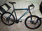 Bicicleta usada scott aspect 650,  revisada em bh