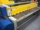 Guilhotina mec�nica calvi - 2500 x 4 mm