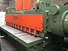 Guilhotina mec�nica calvi - 3000 x 13 mm