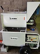 Projetor/projetora de Argamassa e Monocapa Aceito Trocas