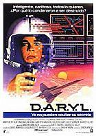 D.a.r.y.l. dublado imagem dvd importado!