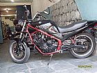 Xj600s diversion seca ll