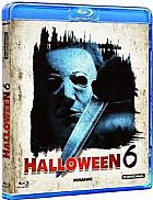 Halloween 6 opcoes de audios ingles portugues blu ray