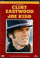 Joe kidd dublagem classica imagem dvd importado
