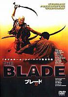 The Blade A Lenda dublado com menus e extras!