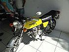 Moto cb 400 four honda