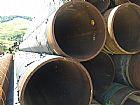 Tubos vigas tanques e vasos de pressao