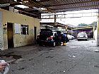 Estacionamento e lava rapido em santos