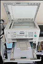 Impressora panasonic 4x1 rio de janeiro