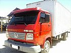 Caminhao vw 8-150 worker ano 2001