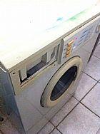 maquina de lavar roupa usada