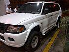 Mitsubishi pajero sport 3.0 v6 2001