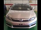 Honda new civic lxr 2.0 16v ivtec 2014/2015