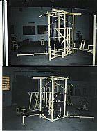 Equipamentos e aparelhos musculacao