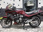 Moto cbx 750f 1989