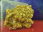 Pedra preciosa bruta