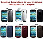 Samsung galaxy s3 mini gt8190
