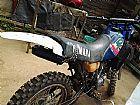 Yamaha dt 200 motos