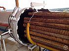 madeiras tratada Eucaliptos