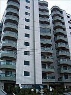 Apartamento em praia grande na vila tupi