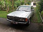 Mercedes bens diesel