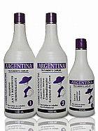 tratamento Progressiva argentina