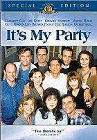 Eric roberts dvd a ultima festa