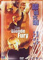 Filme cynthia rothrock blonde fury dublado
