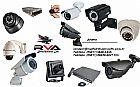 Cameras de video e de seguranca