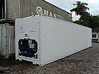 Container reefer climatizado