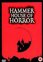 Seriado a casa do terror hammer