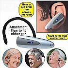Aparelho auditivo modelo novo