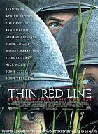 Filme alem da linha vermelha dublado