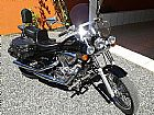 Moto shadow 2001