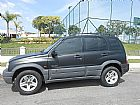 Chevrolet tracker 4 x 4 gasolina