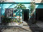 Casa no porto da aldeia