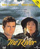 Filme rio do desespero dublagem classica imagem dvd importado!
