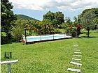 sitio em agro-brasil itabora� ideal para eventos caetano im�veis 3623-2297