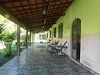 Sitio em agro-brasil aceita casa em s�o gon�alo p/ permuta 3623-2297