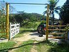 Caetano im�veis 3623-2297 sitio com banheiro ecol�gico e hidromassagem itabora�