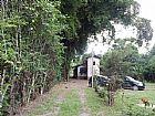 Sitio em agro-brasil casa duplex aceita carta cr�dito - caetano im�veis 3623-2297