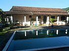 Sitio em agro-brasil com 1, 5 hectares caetano im�veis 3623-2297