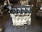 Motor de mercedes classe a 160 ferro velho  motor usado