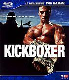 Kickboxer dublagem classica menus extras imagem blu ray