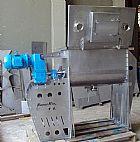 Misturador e batedor para fabricacao de fertilizantes foliar