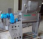 Equipamentos para mistura de adubos,     insumos e fertilizantes